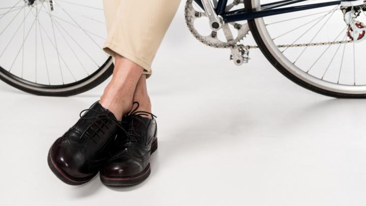 Дерби, чакка или монки: какую мужскую обувь предлагают носить модные дизайнеры в 2021 году