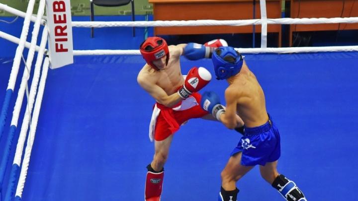 Не только посмотреть, но и посостязаться: красноярцев пригласили на мастер-классы по боевым искусствам