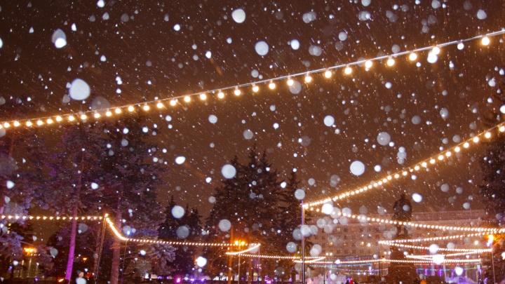 В Челябинскую область придут аномальные холода