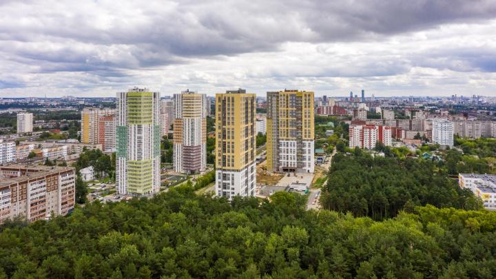 Где в Екатеринбурге жить хорошо: восемь историй, в которых каждый узнает себя или друзей
