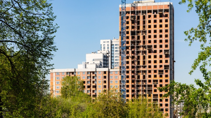 «Если будут так строить, то станем отдельным районом»: север города захватили крупные застройщики