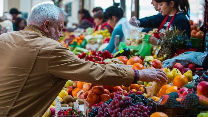 Не только цитрус: 4 фрукта, которые надо есть весной