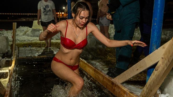Мэрия Новосибирска откроет купели для Крещения в двух районах города