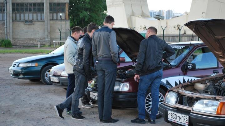 Журналист Наталья Халезова: новый развод покупателей подержанных машин дошел и до Нижегородской области
