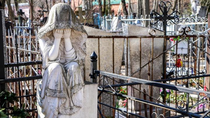 Блогер Алексей Никонов: «Исторические кладбища — еще один фактор развития туризма»