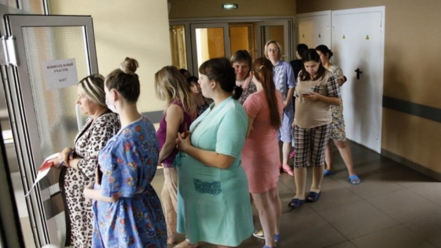 Минтруд разъяснил, кто из беременных получит новое пособие