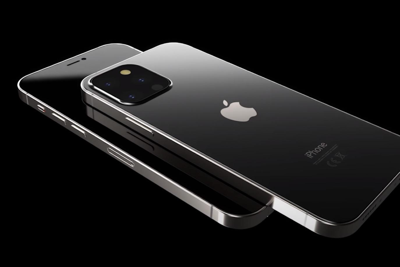 Что нового нам покажут в iPhone 13:…