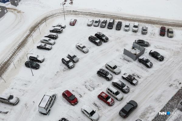 Ранее Юрий Шалабаев сообщил, что введение платы за парковки в городе переносится на год
