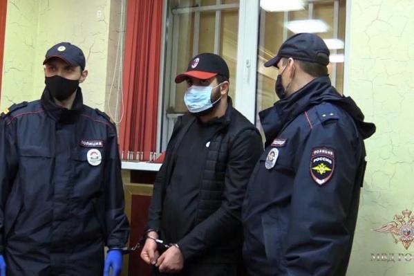 Всех задержанных уже доставили в Волгоград