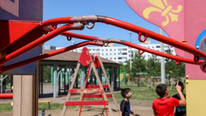 В Башкирии построят детский лагерь за 1,9 млрд рублей