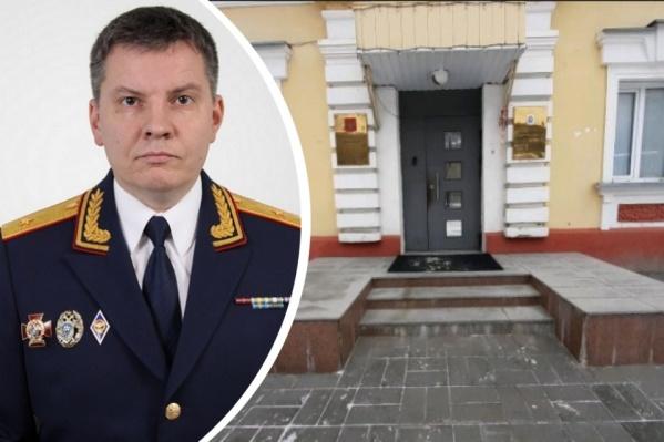 Андрей Лелеко находился в отставке один месяц