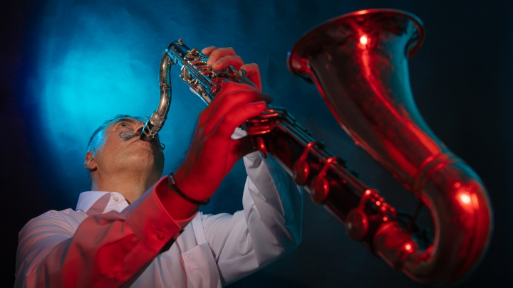 Лауреат Грэмми и модные джазовые ансамбли приедут в Новосибирск на SibJazzFest