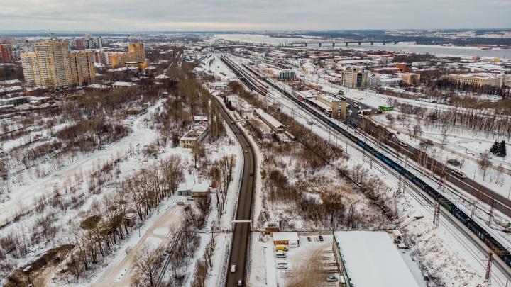 Власти Прикамья выкупят участки для возведения улицы Строителей