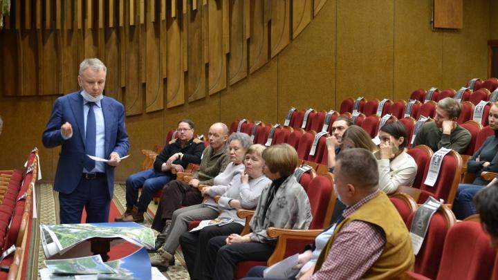 «Мы открыты для диалога»: Группа «Аквилон» провела встречу с жителями Северодвинска