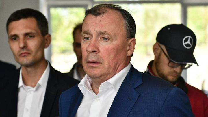 «Травм достаточно много». Мэр Екатеринбурга высказался об электросамокатах, заполонивших тротуары