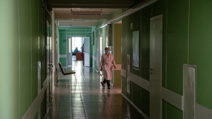 «Почкам не хватает кислорода»: новосибирский нефролог — о последствиях ковида, которые ведут к хронической болезни