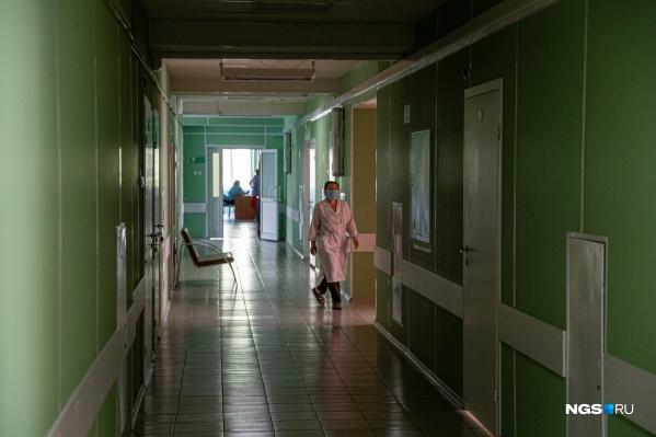 Иногда во время заболевания ковидом людям требуется гемодиализ