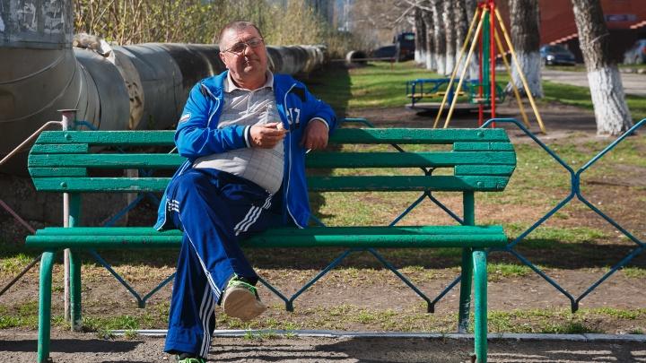 В Кемерово вернулось тепло: фоторепортаж с улиц города