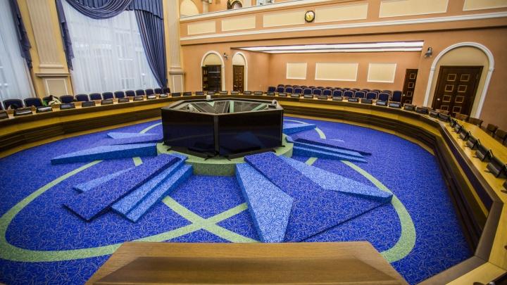 Не нужно оскорблений: депутаты-женщины попросили коллег не ругаться во время сессий горсовета Новосибирска