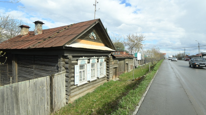 С охраной и фруктовым садом: ищем землю для строительства дома под Екатеринбургом