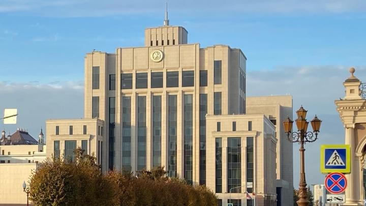 Власти Татарстана решили не вводить нерабочие дни с 23 октября