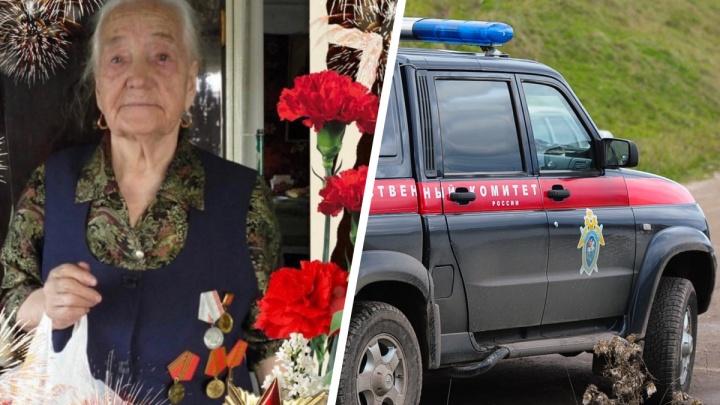 В Свердловской области накануне Дня Победы убили бабушку, которая была тружеником тыла
