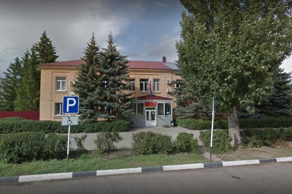 Слушания проходили в Безенчукском районном суде