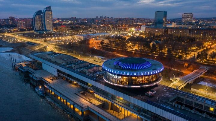 Где на Руси жить хорошо? Волгоград борется за звание самого привлекательного города России