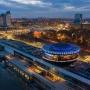 В Волгограде запускают речной трамвайчик до Культбазы