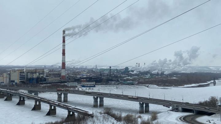 Кемерово включили в федеральный проект «Чистый воздух». Объясняем, что это значит