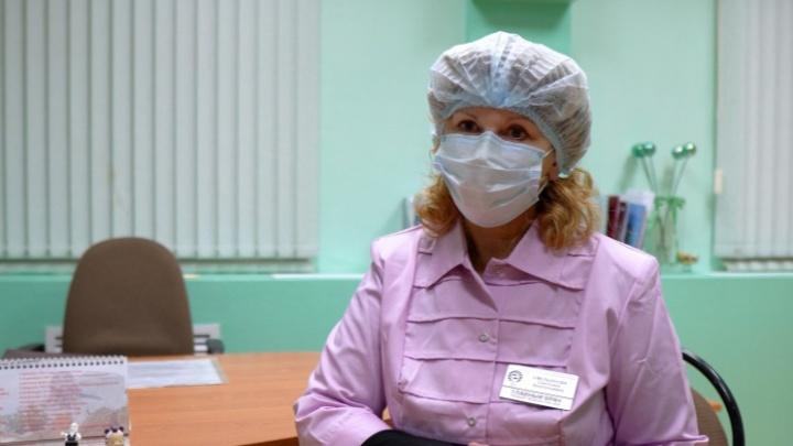 Тяжелейшая форма COVID-19: медики Волгограда рассказали подробности о гибели двухлетней девочки