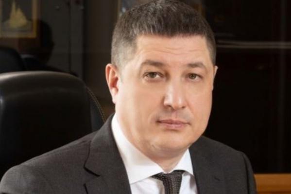 Валерий Фомагин не задержался надолго в мэрии Сургута