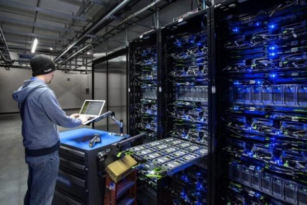 хостинг для серверов rf online