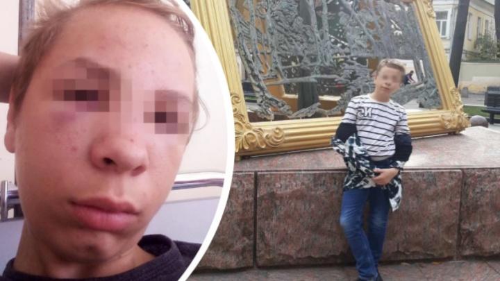 «Не понравилось, что смеялись»: в Ярославской области задержали мужчину, который напал на подростка