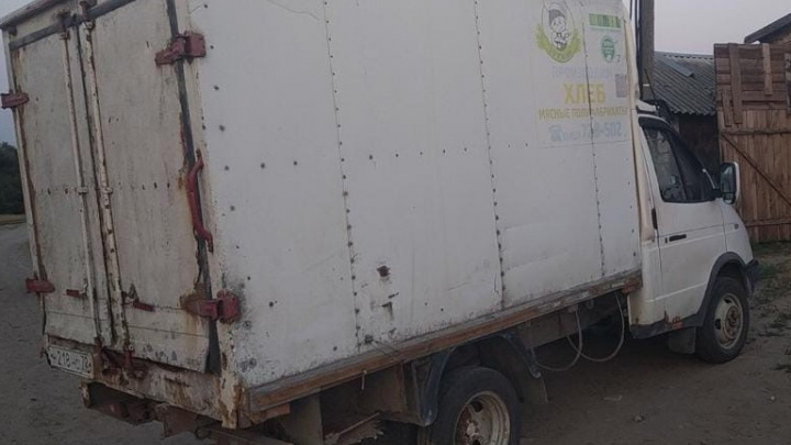 «Думал, что пакет»: задержали водителя, который насмерть сбил пешехода на тюменской трассе и скрылся