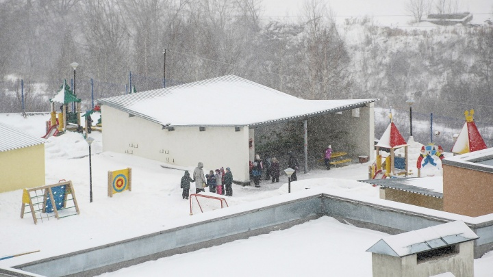 Депобр рассказал, как будут работать школы и садики в Нижнем Новгороде 20февраля