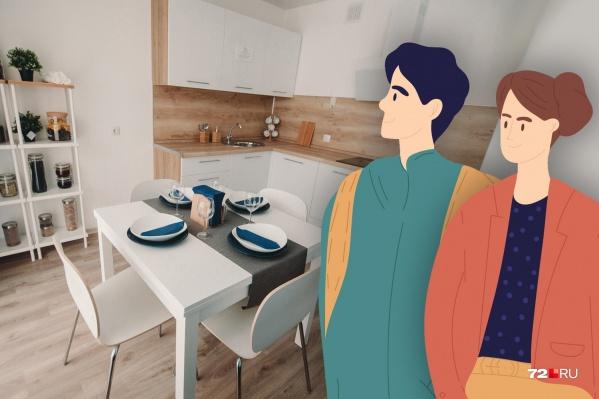На апартаменты для краткосрочной аренды при наличии хорошего ремонта всегда большой спрос. Кроме того, в конце лета и в конце года количество желающих там поселиться резко увеличивается