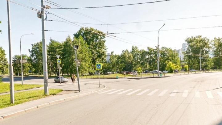 Стало известно, где поставят стелу в честь звания, которое присвоил Екатеринбургу Владимир Путин