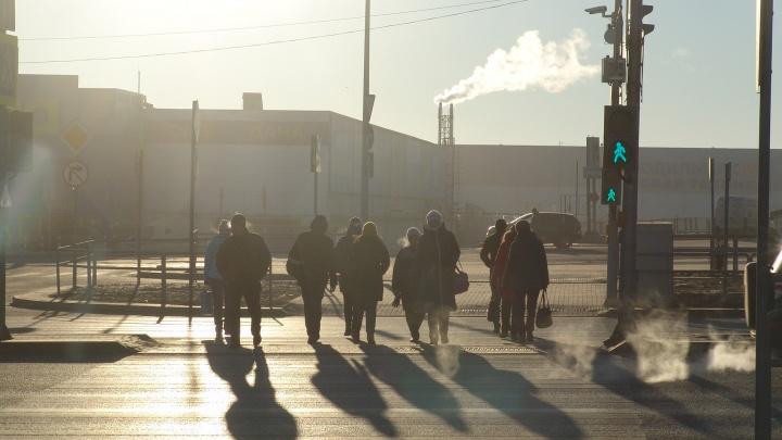 В Самаре протестировали систему распознавания силуэта человека