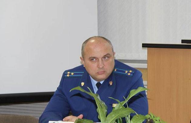 Прокуратуру Архангельска возглавит прокурор из Брянска. Что о нем известно