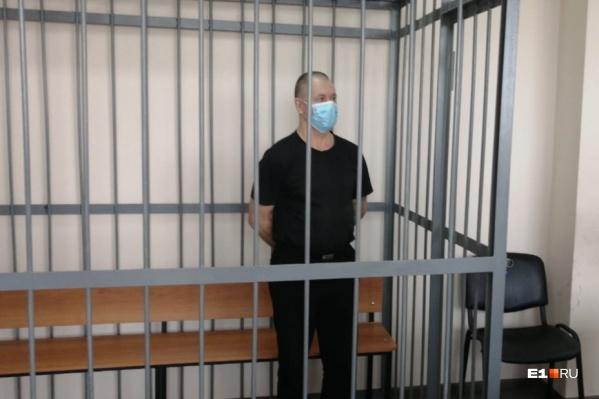 Сергей Черепанов ранее не был судим