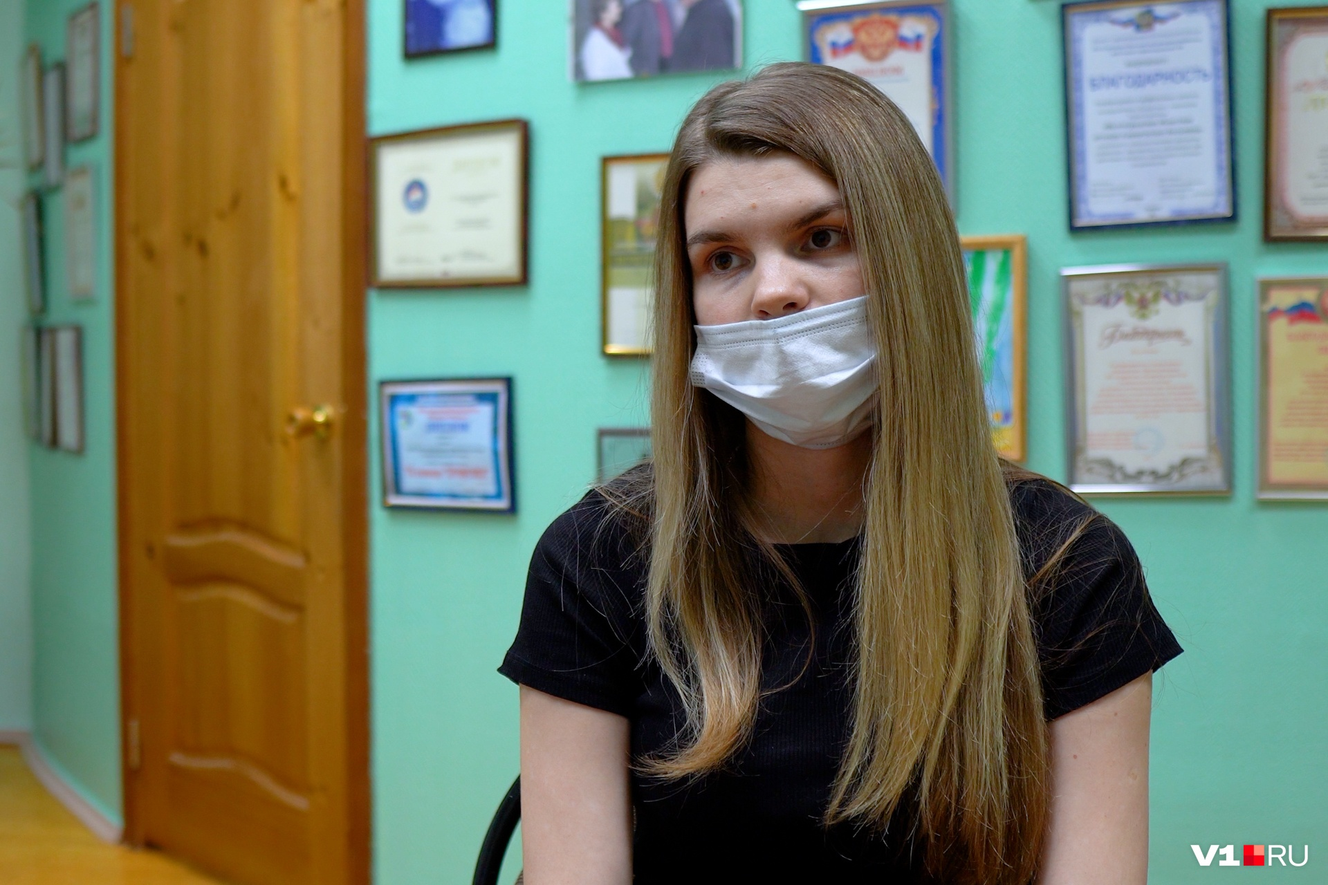 Анастасия Шахова считала, что детям уделяется недостаточно внимания