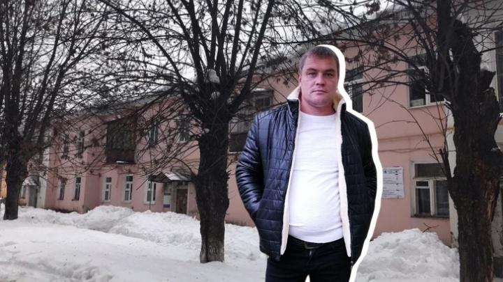 Уфимец Владимир Санкин получил 8 лет колонии строго режима за убийство педофила