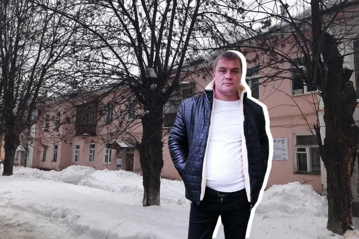 «Владимир был смел и отчаян, но был неправ»: блогер — о приговоре убийце педофила из Уфы