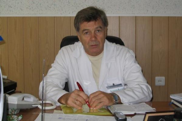 У Кательницкого два патента на изобретения, он написал около 380 научных работ