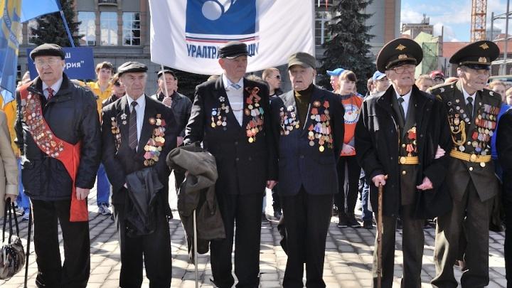 «Рискуя жизнью, исправил 7 порывов линии связи»: уральцы вспоминают подвиги своих ветеранов