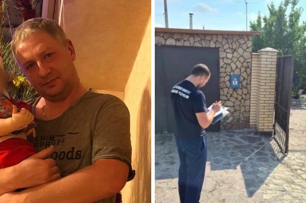 Сейчас <nobr>42-летнего</nobr> полицейского Антона Безчетвертева подозревают в убийстве