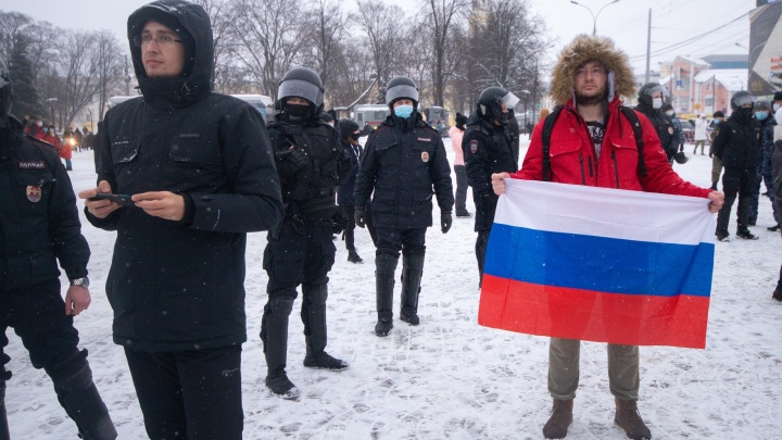 «Всё равно привлекут»: ярославскому депутату суд дважды отказал в проведении митинга в праздники