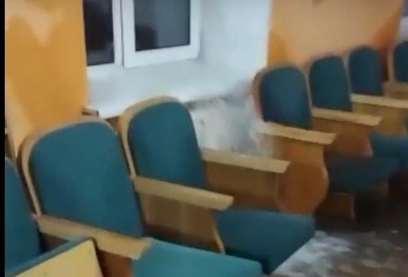 В Минздраве Кузбасса прокомментировали затопление станции скорой помощи