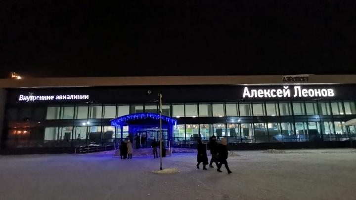 Новый терминал в аэропорту Кемерово откроют в мае. Рассказываем, что будет со старым зданием